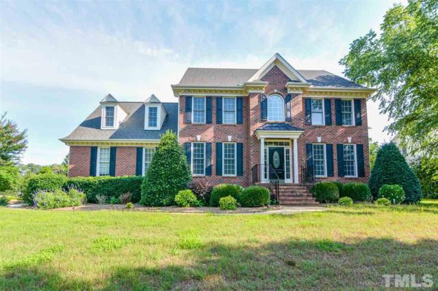 3917 Elmswick Court, Apex, NC 27539 (#2198575) :: The Perry Group