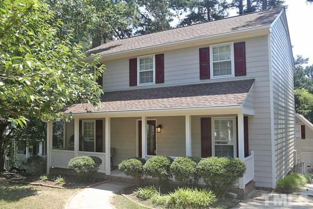 2204 Quail Ridge Road, Raleigh, NC 27609 (#2198595) :: The Perry Group