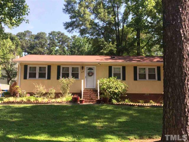 2114 Strebor Street, Durham, NC 27705 (#2198622) :: The Perry Group