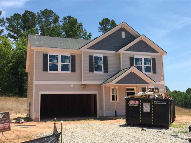 87 E Ravano Drive #241, Clayton, NC 27527 (#2198630) :: The Perry Group