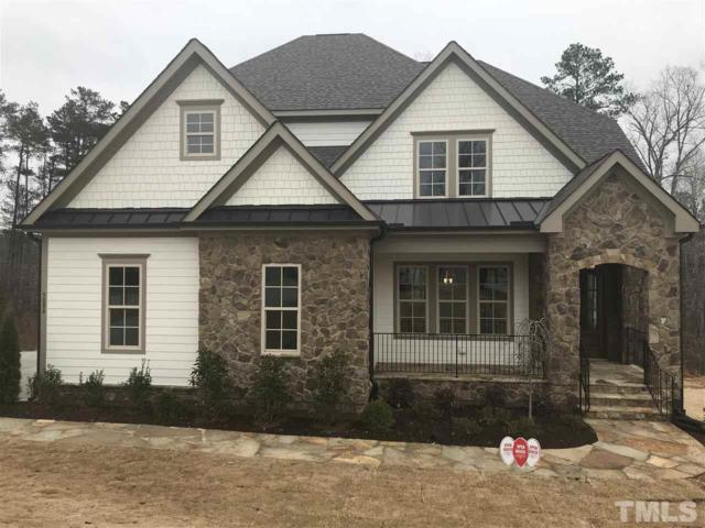 5004 Fanyon Way, Raleigh, NC 27612 (#2198660) :: Marti Hampton Team - Re/Max One Realty