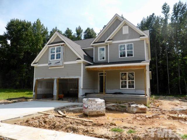 3112 Ginger Lake Court, Zebulon, NC 27597 (#2198747) :: The Abshure Realty Group