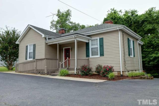 102 College Street, Clarksville, VA 23927 (#2198842) :: The Perry Group
