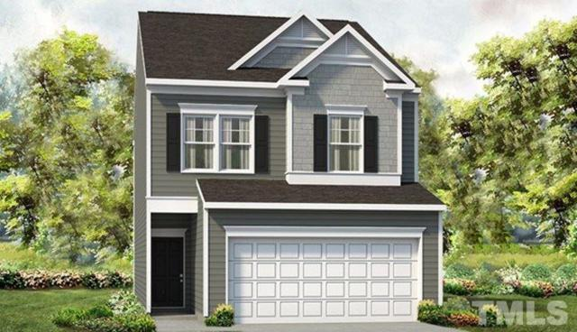 6327 Grace Lily Drive, Cary, NC 27607 (#2199008) :: The Jim Allen Group