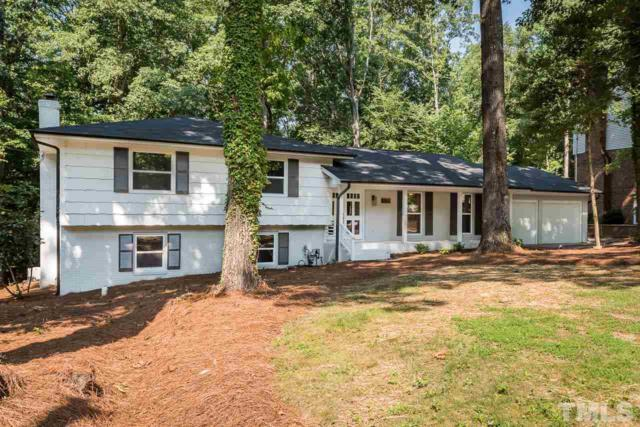 4008 Oak Park Road, Raleigh, NC 27612 (#2199009) :: The Perry Group