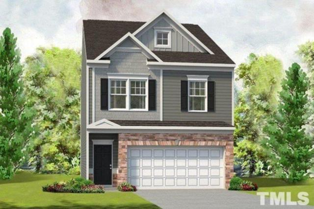 6324 Grace Lily Drive #26, Cary, NC 27607 (#2199010) :: Raleigh Cary Realty