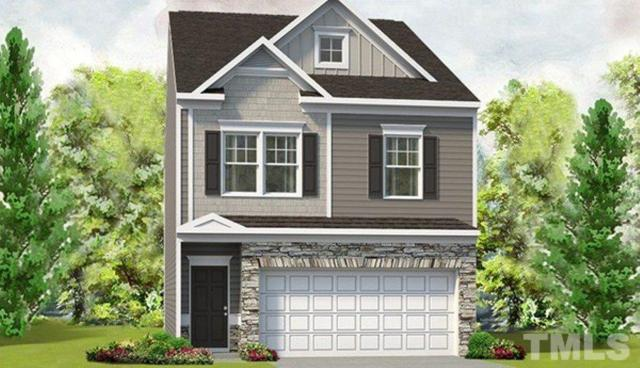 6328 Grace Lily Drive #28, Raleigh, NC 27607 (#2199012) :: Raleigh Cary Realty