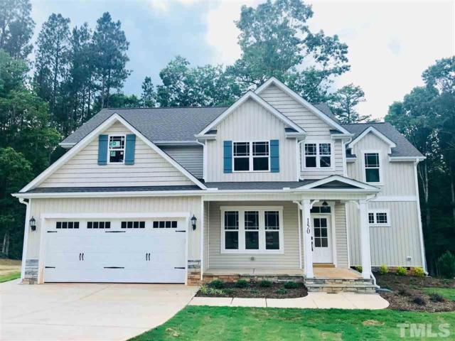 150 Wolf Den Drive, Garner, NC 27529 (#2199073) :: The Perry Group