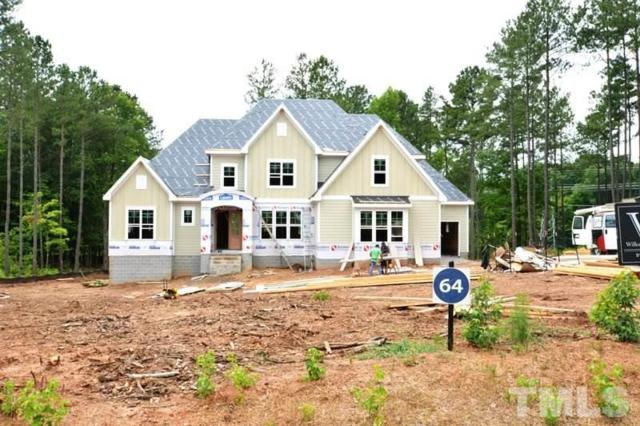7513 Dover Hills Drive, Wake Forest, NC 27587 (#2199107) :: The Perry Group