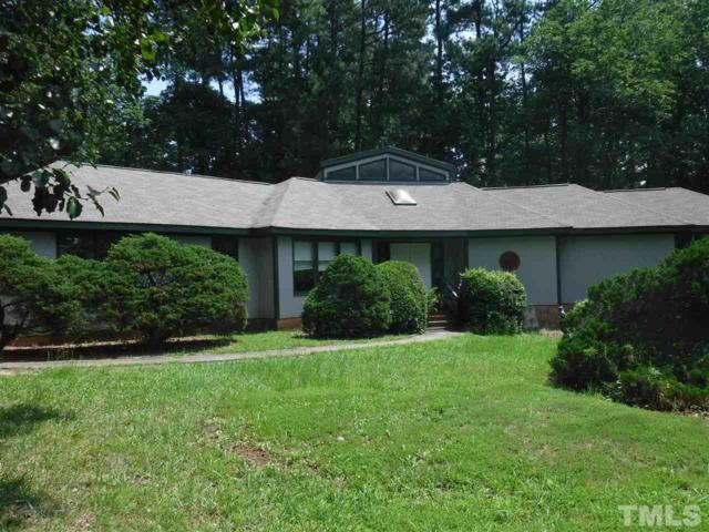 4110 Talcott Drive, Durham, NC 27705 (#2199128) :: The Jim Allen Group