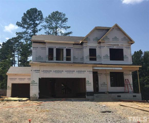 300 Pink Azalea Court #130, Apex, NC 27523 (#2199170) :: Raleigh Cary Realty