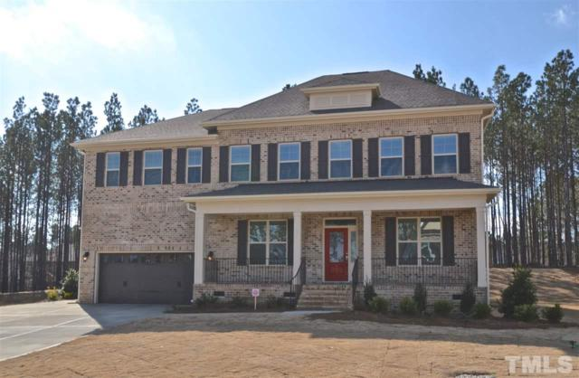 58 Vintage Court, Clayton, NC 27520 (#2199173) :: The Perry Group
