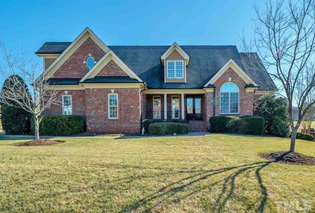 3321 Cotten Road, Raleigh, NC 27603 (#2199211) :: The Perry Group