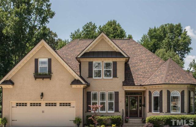 9109 Duval Hill Street, Raleigh, NC 27603 (#2199225) :: The Jim Allen Group