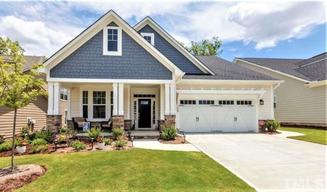 109 Sweet Maple Court, Holly Springs, NC 27540 (#2199249) :: The Jim Allen Group