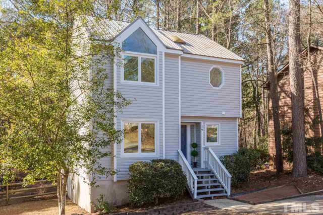19 Lansgate Court, Durham, NC 27713 (#2199291) :: The Perry Group