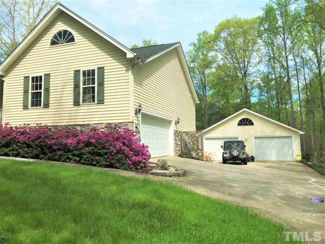 5224 Beechwood Hill Court, Oxford, NC 27565 (#2199318) :: The Perry Group