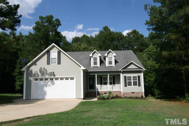 366 Jamison Drive, Raleigh, NC 27610 (#2199466) :: The Jim Allen Group