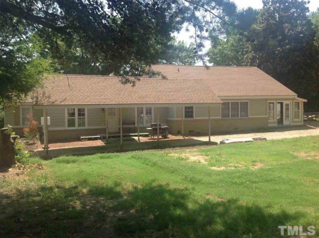 304 Sandalwood Drive, Louisburg, NC 27549 (#2199482) :: The Jim Allen Group