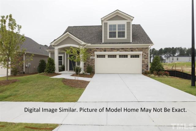 1209 Provision Place, Wake Forest, NC 27587 (#2199497) :: Rachel Kendall Team