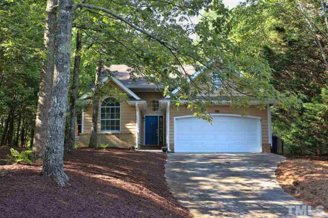 101 Orchard Lane, Chapel Hill, NC 27514 (#2199584) :: The Perry Group