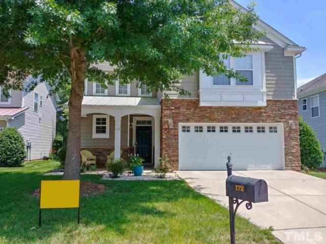 172 Solheim Lane, Raleigh, NC 27603 (#2199594) :: The Perry Group