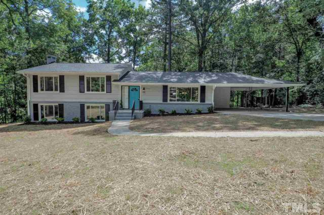 2909 Welcome Drive, Durham, NC 27705 (#2199612) :: The Perry Group