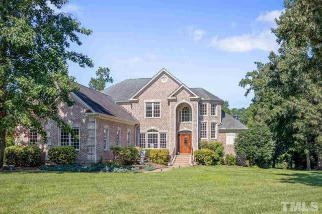 2908 Bells Pointe Court, Apex, NC 27539 (#2199675) :: The Perry Group