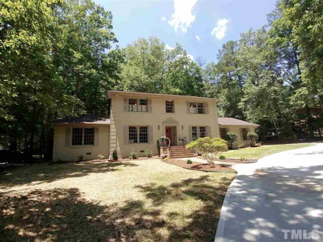 509 Red Bud Road, Chapel Hill, NC 27514 (#2199678) :: The Perry Group