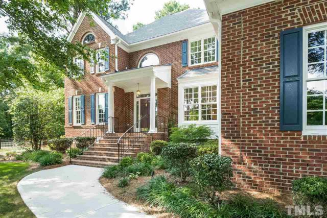 101 Links End Drive, Cary, NC 27513 (#2199686) :: The Perry Group