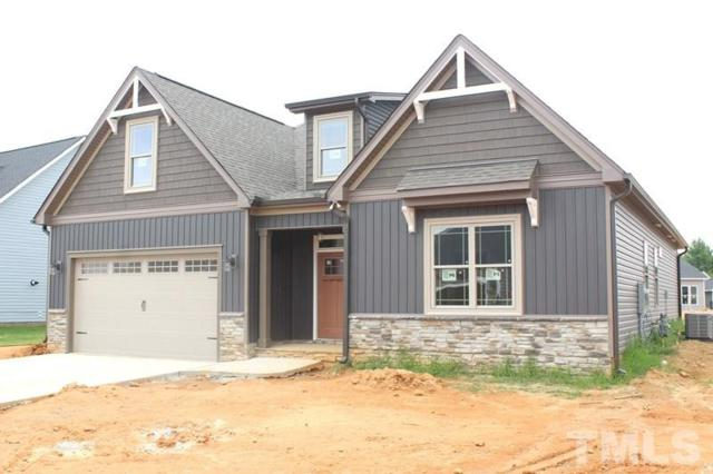 51 Scarlet Bell Drive, Youngsville, NC 27596 (#2199705) :: The Perry Group