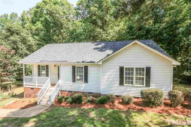 240 Nathan Drive, Clayton, NC 27520 (#2199734) :: The Perry Group