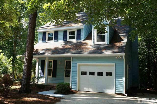 6313 Secret Drive, Raleigh, NC 27612 (#2199746) :: The Abshure Realty Group