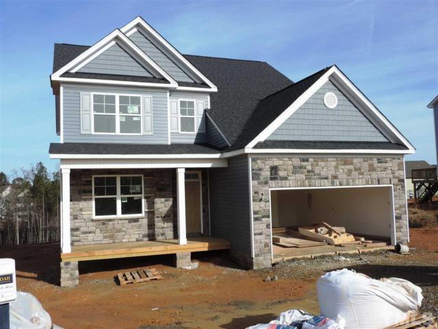 370 Grey Hawk Drive, Garner, NC 27529 (#2199753) :: Rachel Kendall Team