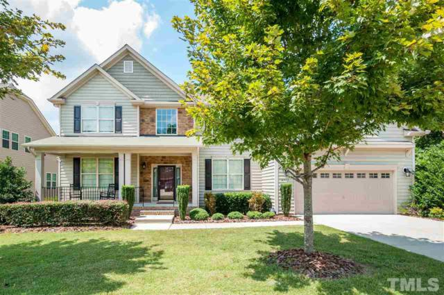 4717 Capefield Drive, Wake Forest, NC 27587 (#2199755) :: Raleigh Cary Realty