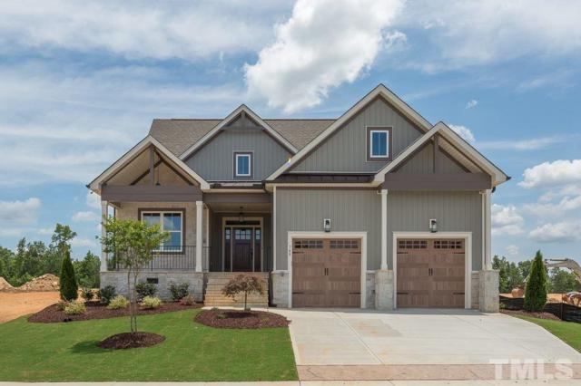 748 Strathwood Way, Rolesville, NC 27571 (#2199760) :: The Perry Group