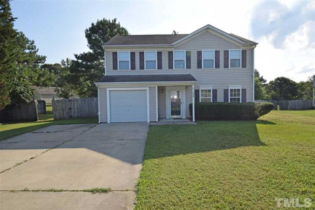 1008 Bittbourg Lane, Wendell, NC 27591 (#2199771) :: The Perry Group