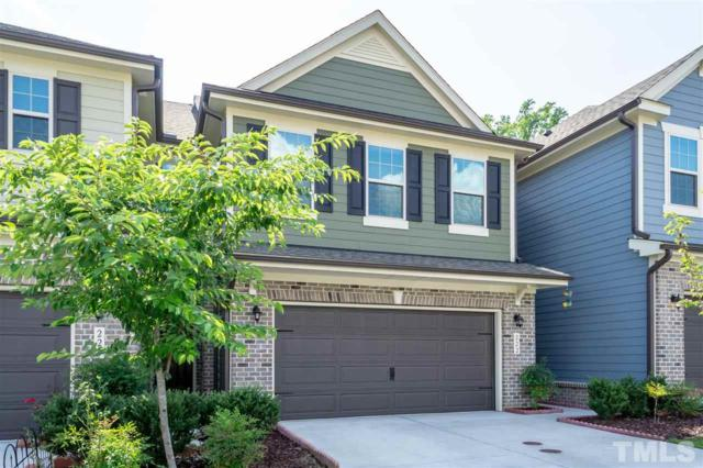 222 Alamosa Place, Cary, NC 27519 (#2199814) :: The Perry Group
