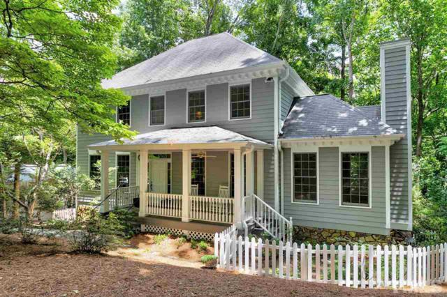 409 Deming Road, Chapel Hill, NC 27514 (#2199875) :: The Perry Group