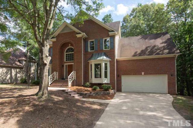 502 Braden Drive, Durham, NC 27713 (#2199901) :: Marti Hampton Team - Re/Max One Realty