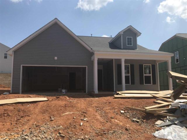 21 W Copenhaver Drive #259, Clayton, NC 27527 (#2199969) :: The Perry Group