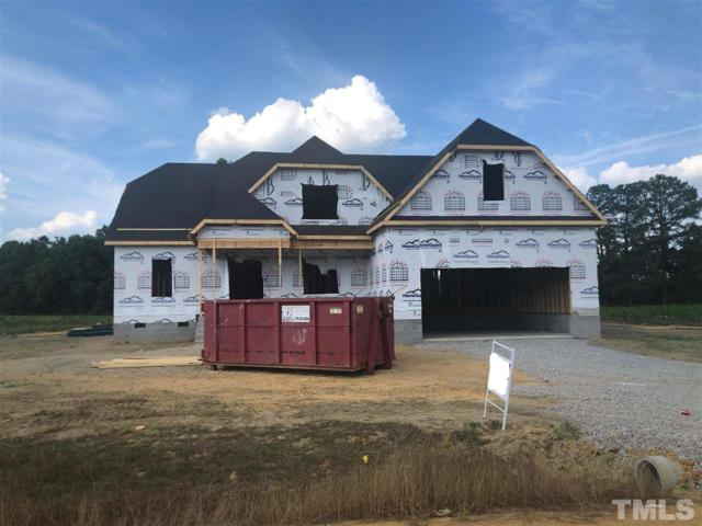 127 Darcy Drive, Clayton, NC 27527 (#2200033) :: The Perry Group