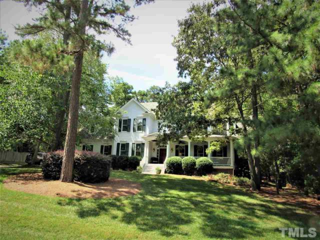 1012 Bearglades Lane, Raleigh, NC 27615 (#2200043) :: Rachel Kendall Team