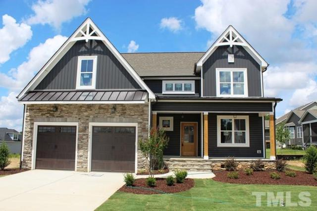 769 Strathwood Way, Rolesville, NC 27571 (#2200071) :: The Perry Group