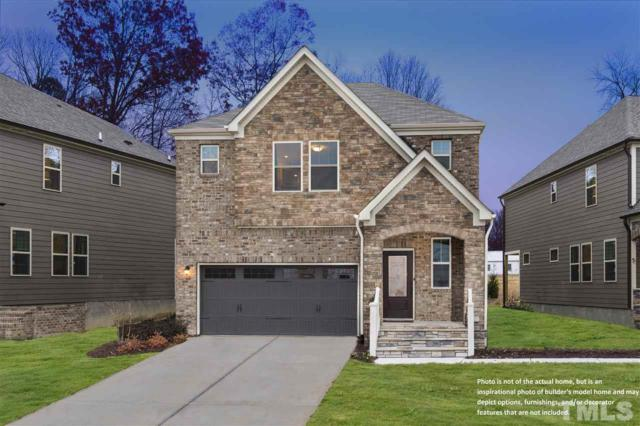 2916 Murray Ridge Trail Lot 141, Apex, NC 27502 (#2200195) :: The Perry Group