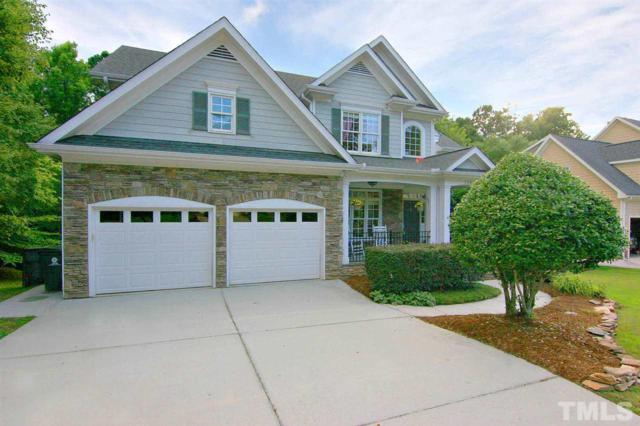 124 Bells Walk Court, Holly Springs, NC 27540 (#2200216) :: The Perry Group
