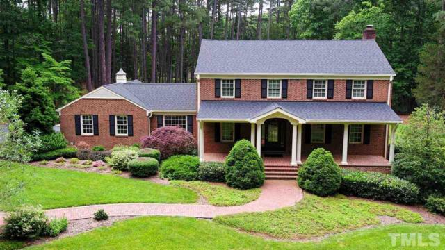 7214 Sunrise Road, Chapel Hill, NC 27514 (#2200267) :: The Perry Group