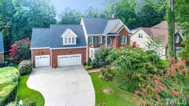 115 Barriedale Circle, Cary, NC 27519 (#2200283) :: The Perry Group