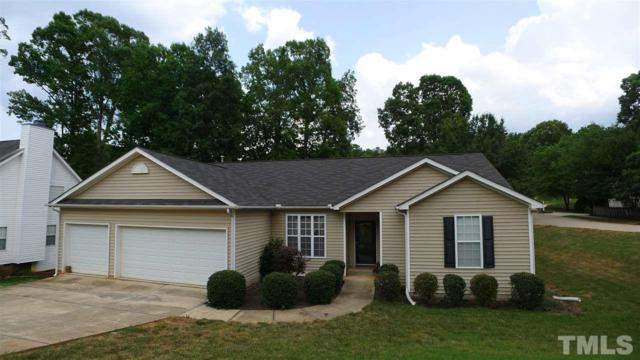 700 Morton Farm Road, Holly Springs, NC 27540 (#2200340) :: The Perry Group