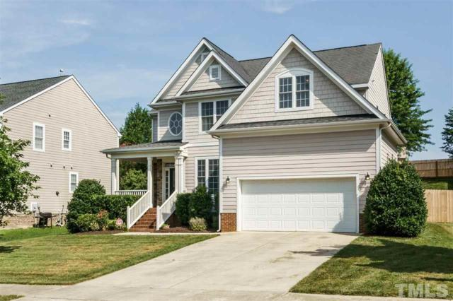 4408 Overglen Avenue, Wake Forest, NC 27587 (#2200343) :: The Perry Group